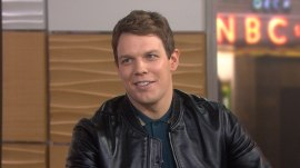 Jake Lacy talks playing the good guy, 'How to Be Single'