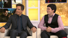 Ben Stiller and Derek Jr. actor reveal what Zoolander's been up to for 15 years