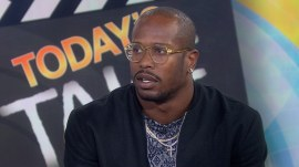 Von Miller, Super Bowl MVP, shows off his super fashion sense