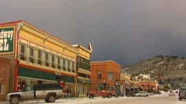 Pioneer spirit keeps small Montana town alive