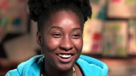 This high schooler from Guyana got into 21 colleges (and all 8 Ivy Leagues)