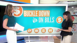 Four crucial ways to buckle down on your bills and save money