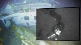 El Faro's black box found; will secrets from sunken ship be revealed?