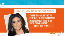 Lemonade's 'Becky': Rachel Roy, Rita Ora deny cheating rumors