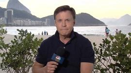Rio 2016: Bob Costas previews the games with 100 days to go