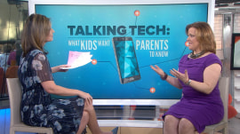 A parent's guide to tweens and technology: Know how much they can handle