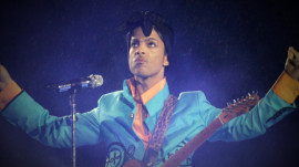 Who will inherit Prince's millions, Paisley Park estate, unreleased songs?
