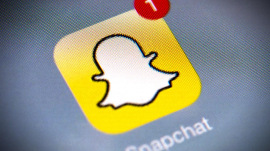 Snapchat sued over selfie-speed filter