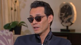 Marc Anthony: I'm paying it forward to other Latin artists