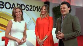 Natalie Morales will be presenter at Billboard Latin Music Awards