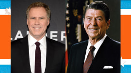Reagan family blasts Will Ferrell over 'Alzheimer's comedy'