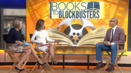 Books to blockbusters: Your favorite reads may be hitting the screen