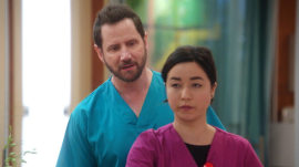 Jamie Kennedy: 'Heartbeat' is like 'Grey's Anatomy' meets 'St. Elsewhere'