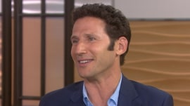 Mark Feuerstein shares sneak peek at final season of 'Royal Pains'