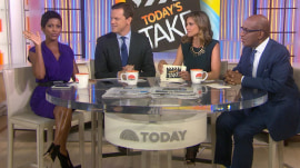 Prince and Tamron Hall: A look at the special bond they shared