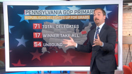 Chuck Todd: John Kasich and Ted Cruz's alliance is 'too late' to stop Trump