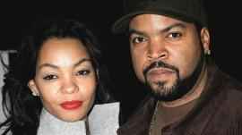 Ice Cube gushes over wife Kimberly Woodruff: 'She's my backbone'