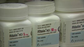 Treating ADHD: CDC says behavior therapy preferable to drugs