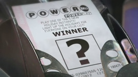 Powerball results: 1 winning ticket was sold in New Jersey