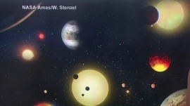 NASA finds 1,284 new planets