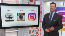 Instagram unveils new logo, new look