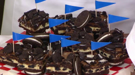 Oreo brownies: The summer treat you can take with you