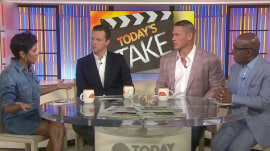Tamron to male TODAY anchors: You are SO not Casual Friday