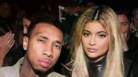Kylie Jenner and Tyga call it quits: Tamron's got your Pop Fix