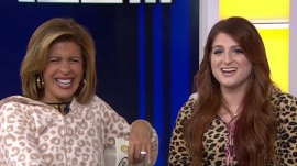 Meghan Trainor: Yes, I would date a fan