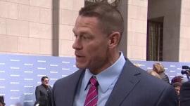 John Cena: I'm returning to WWE's 'Raw' on May 30