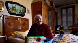 Oldest living woman, now 116, eats raw eggs every day