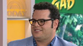 Josh Gad: From Olaf in 'Frozen' to 'Angry Birds'