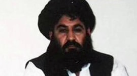 US launches airstrike against Taliban, killing leader