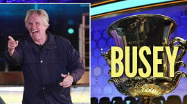 Gary Busey, spelling bee champ? See Willie Geist's predictions for next week