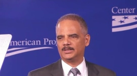 Eric Holder: Edward Snowden did 'public service' but must be punished