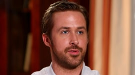 Ryan Gosling: I didn't look Russell Crowe in the eye making 'Nice Guys'