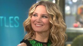 Jennifer Nettles: My 3-year-old son is a 'threenager'