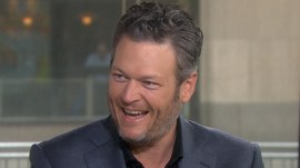 Blake Shelton on 'Angry Birds,' song written with Gwen Stefani