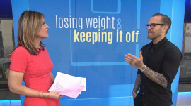 Bob Harper on 'Biggest Loser' weight-loss controversy, intermittent fasting