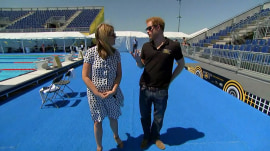 Prince Harry speaks out on Invictus games, Princess Diana, dating