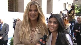 KLG, Hoda hobnob with Kardashians on NBC red carpet