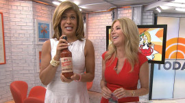 Bananagrams, Bloody Mary mix: KLG and Hoda's Favorite Things