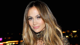 Kathie Lee to Jennifer Lopez: You're right - you're not a diva