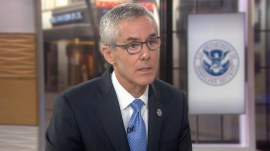 Will long waits at airport security continue? Chief Peter Neffenger defends TSA