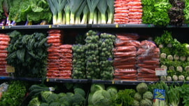 More Americans choosing 'natural' foods over 'organic'