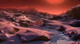 3 new planets discovered – and they might contain water