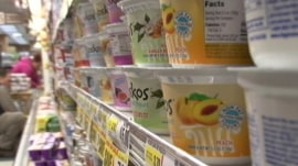 Probiotics have little benefit for most, study finds
