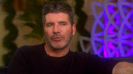 Simon Cowell: Has fatherhood turned him into a big softie?