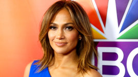 Jennifer Lopez: The one word I refuse to be called is…