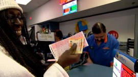 Powerball fever: 415 million reasons to get in line